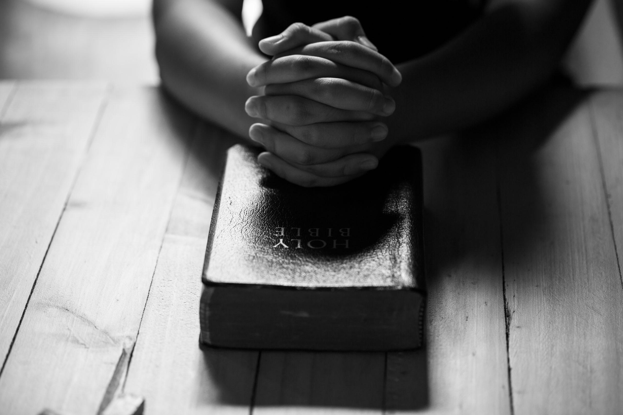 «PARA MI LO BUENO ES ESTAR JUNTO A DIOS» (Sal 73)