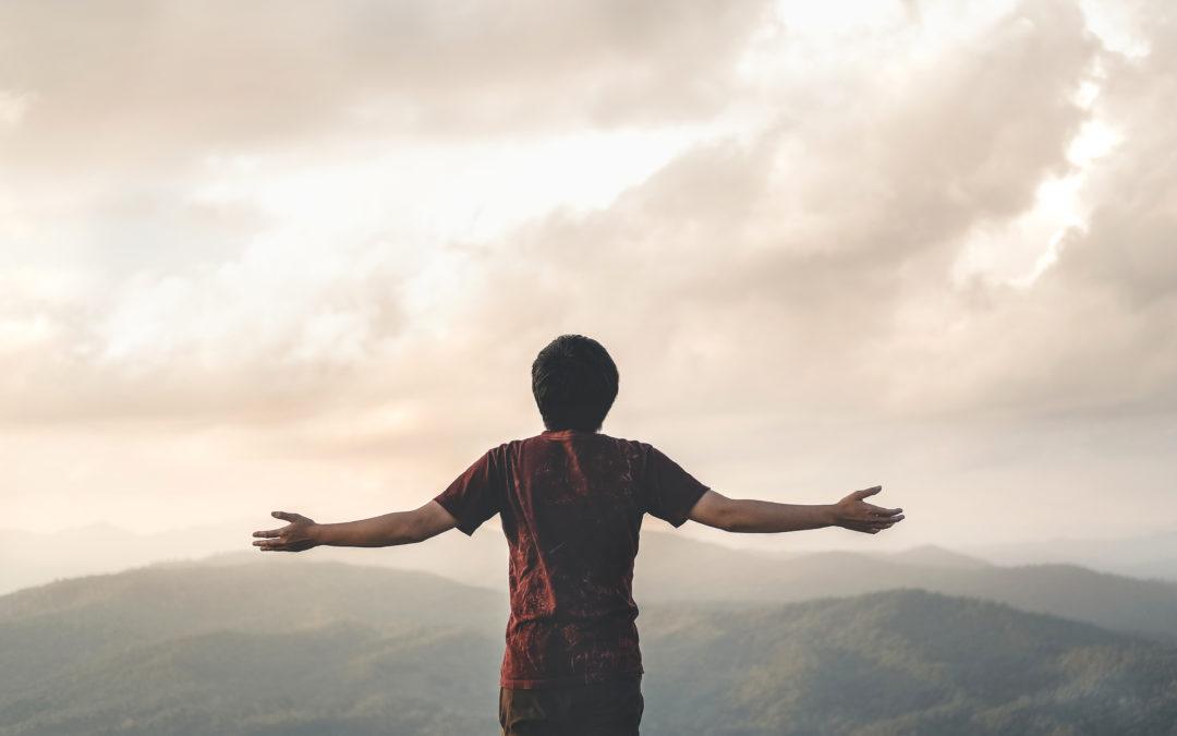 LA RESPUESTA DE DIOS: LA PALABRA Y LA OBRA DE DIOS.
