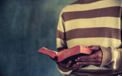«DICHOSO EL HOMBRE» (Salmo 1)