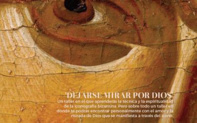 TALLER DE ICONOGRAFÍA –  CERTIFICADO MÓDULO PRESENCIAL